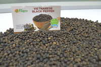 Vietnamese Black Pepper FAQ