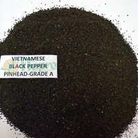 Vietnamese Black Pepper Pinhead