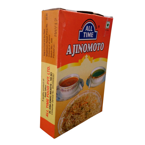 Salty Ajinomoto