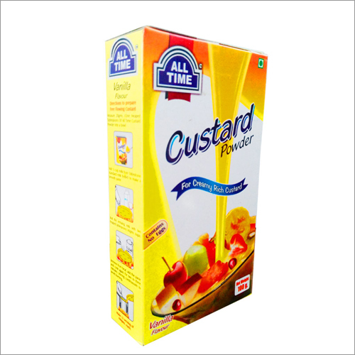 Pure Custard Powder
