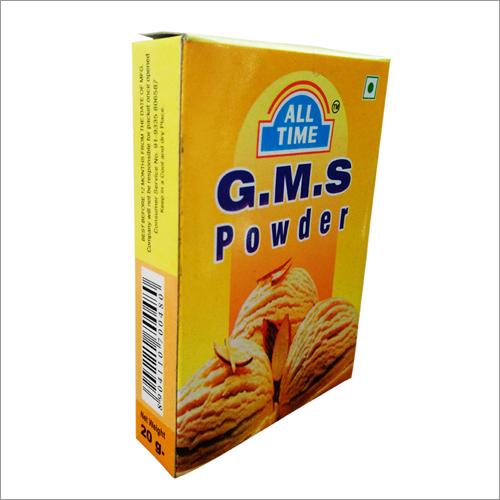 GMS Powder