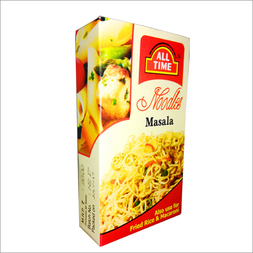 Noodles Seasoning Masala