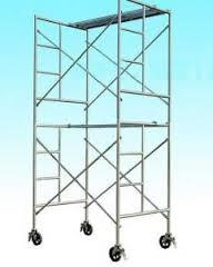 Portable Scaffolding Tower