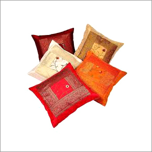 Polyester Cushion Covers Set