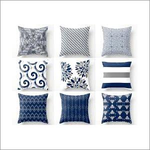 Decorative Cushion Covers Set