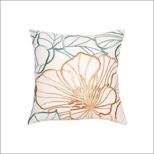 Designer Woven Cushion Cover