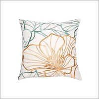 Designer Woven Cushion Cover