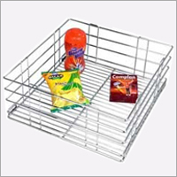 Plain Utility Basket