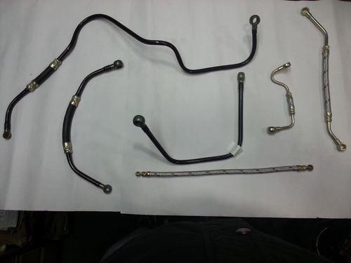 Diesel Pipe Set,Tats Iris & Tats Zip