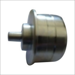 Bearing Retainer for machine