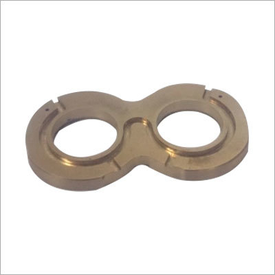JCB Pump Spacer Washer
