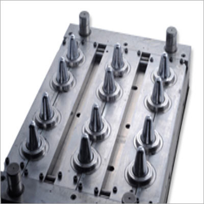 Mould Base System Components