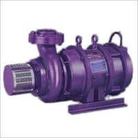 Three Phase Horizontal - Vertical Openwell Submersible Pumps