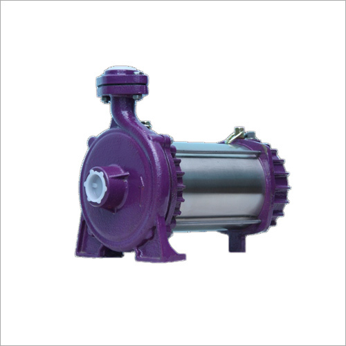 Single Phase Horizontal Openwell Submersible Pumps