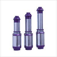 Single Phase Vertical Openwell Submersible Pumps