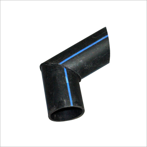 Plastic PE Fabricated Fitting