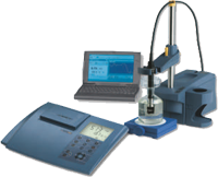 Laboratory Instrument & Equipment