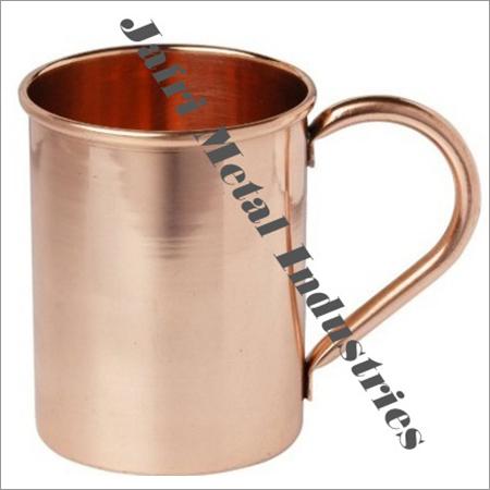 Copper Drinking Water Mugs