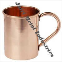 Copper Drinking Water Mugs