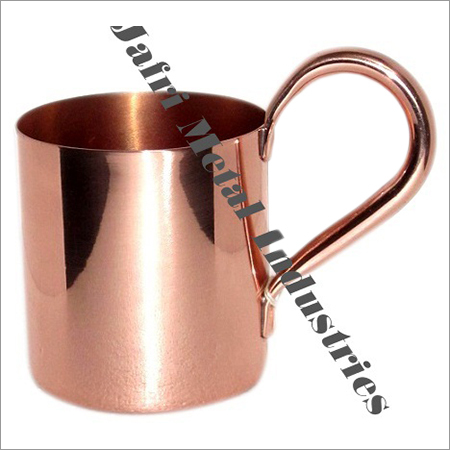 Pure Copper Mugs