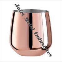Pure Copper Glasses