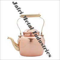 Pure Copper Tea Kettle