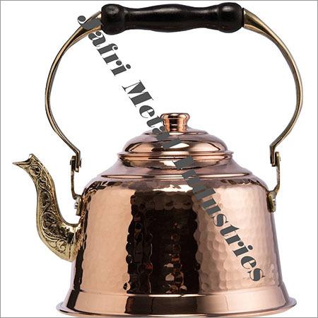 Hammered Tea Kettle