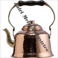 Hammered Tea Kettle