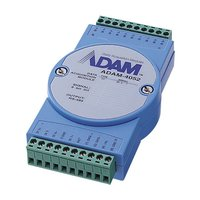 ADAM-4052 8-ch Isolated Digital Input Module
