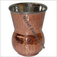 Handmade Copper Tumbler