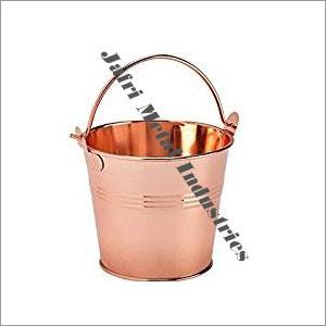 Ice Copper Buckets