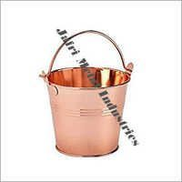 Ice Copper Buckets