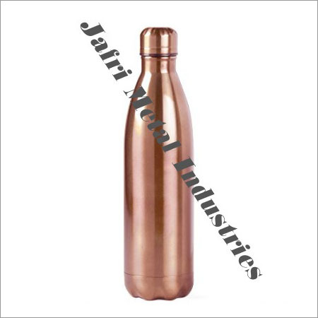 Pure Copper Water Bottles