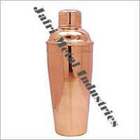Copper Shaker Bottles