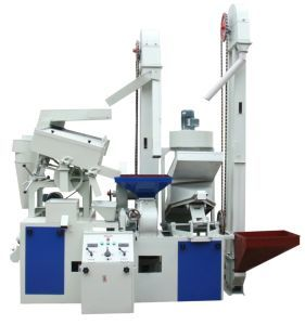 Rice Machinery