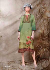Indian Stylish Kurti