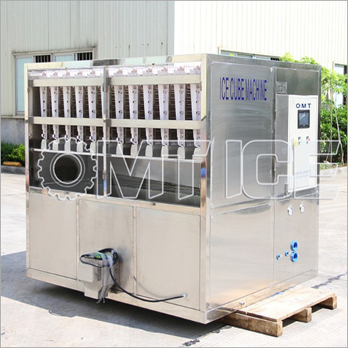 30kg Ice Cube Machine