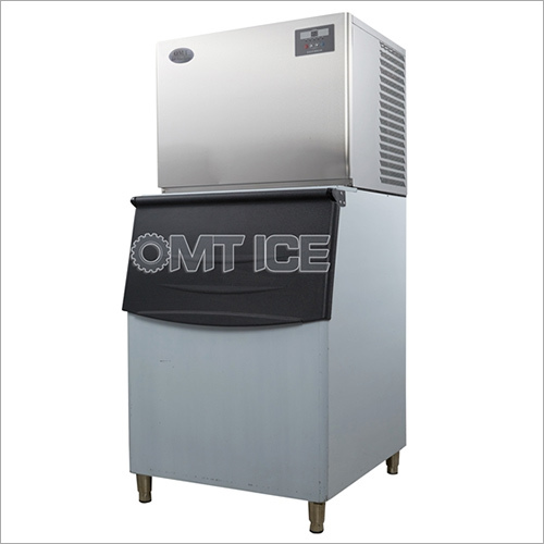 500kg Ice Cube Making Machine
