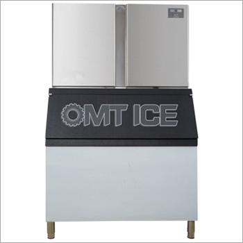 700Kg Ice Cube Machine