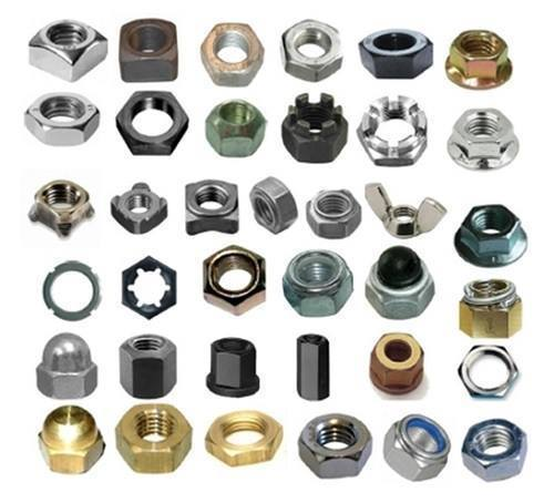Flour Mill Machinery Nuts