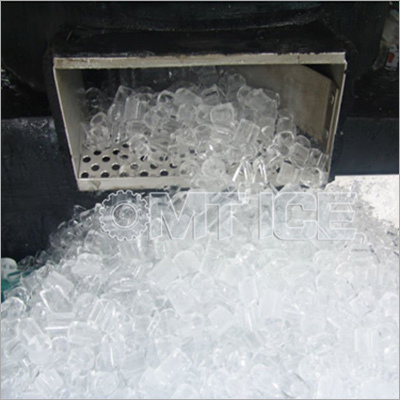 120T Ice Tube Making Machine