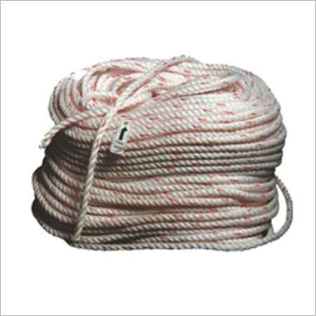 Anchorage Rope
