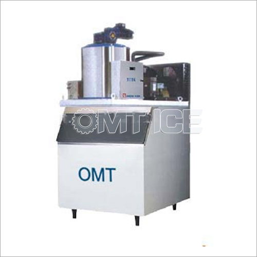 200kg Flake Ice Machine