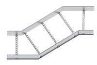 Steel & Aluminium Cable Ladder System