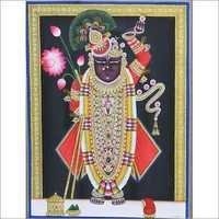 Shrinathji Miniature Paintings