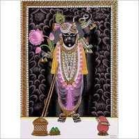 Shrinathji Oil Paintings