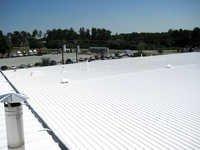 Energy Saving Roof Coating
