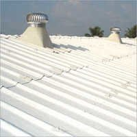 Heat Insulating Roof Coating