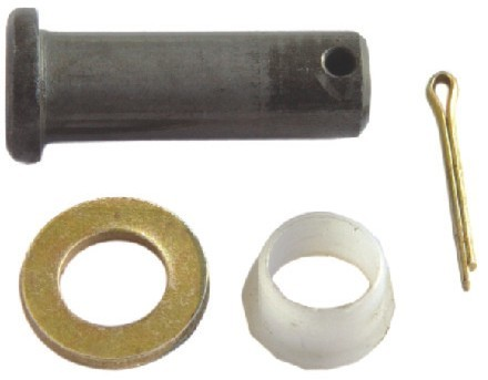 Clutch Pedal Kit (Minor)