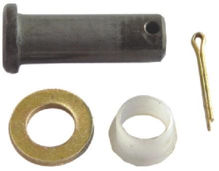 Clutch Pedal Kit (Minor)